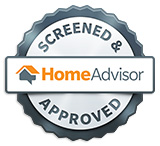 Home Advisor-screened and Approved